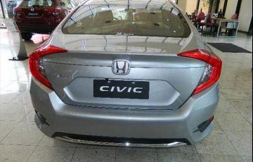Honda Civic 2.0 LX CVT - Foto #4