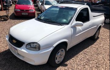 Chevrolet Corsa Pick Up GL 1.6 EFi