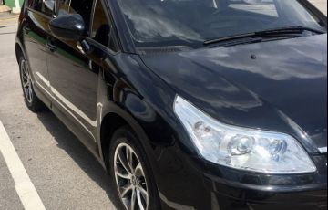 Citroën C4 Exclusive Sport 2.0 (aut) (flex) - Foto #4