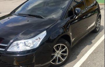Citroën C4 Exclusive Sport 2.0 (aut) (flex) - Foto #6