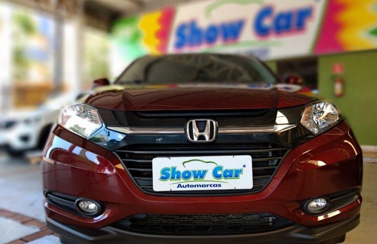 Honda HR-V 1.8 EX CVT - Foto #2