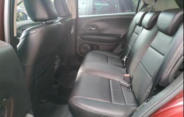Honda HR-V 1.8 EX CVT - Foto #10
