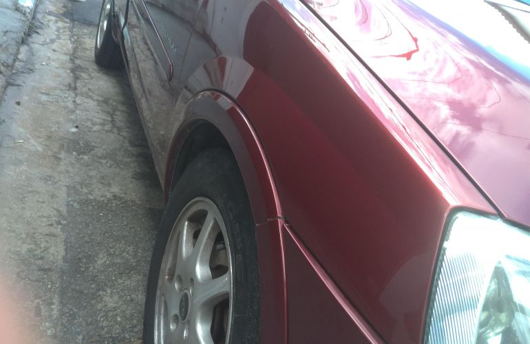 Chevrolet Corsa Sedan Premium 1.4 (Flex) - Foto #2