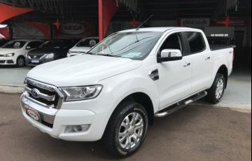 Ford Ranger 3.2 CD XLT 4x4