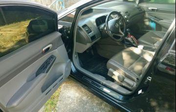 Honda New Civic LXL 1.8 i-VTEC (Couro) (Aut) (Flex) - Foto #8
