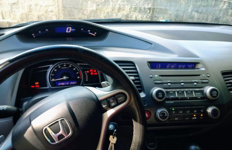 Honda New Civic LXL 1.8 i-VTEC (Couro) (Aut) (Flex) - Foto #9