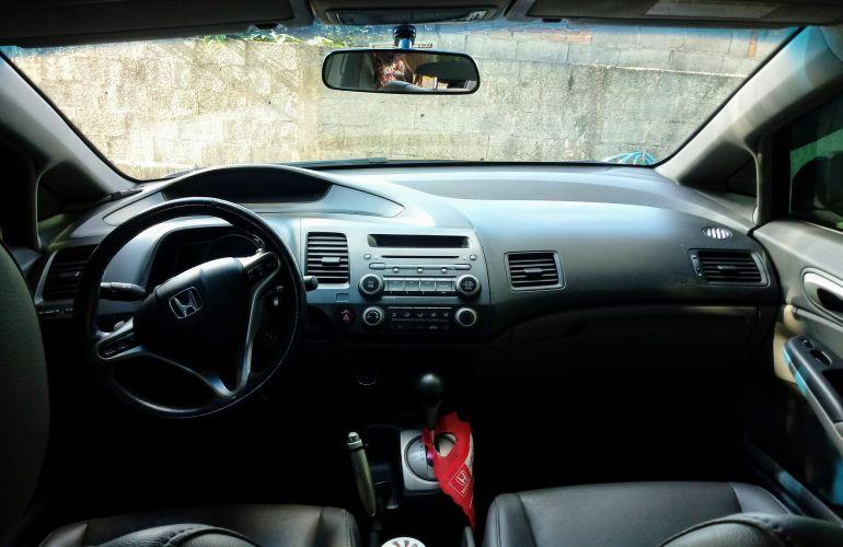 Honda New Civic LXL 1.8 i-VTEC (Couro) (Aut) (Flex) - Foto #10