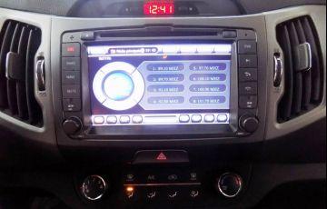 Kia Sportage LX 2.0 (Flex) (Aut) P574