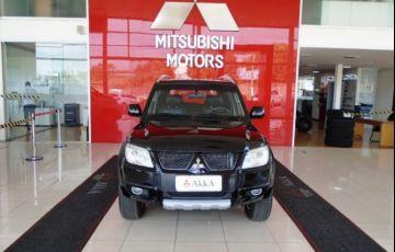 Mitsubishi Pajero TR4 4X4 2.0 16V Flex - Foto #2