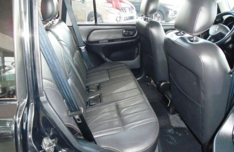 Mitsubishi Pajero TR4 4X4 2.0 16V Flex - Foto #5