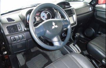 Mitsubishi Pajero TR4 4X4 2.0 16V Flex - Foto #6