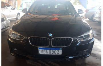BMW 328i 2.0 16V (Aut)