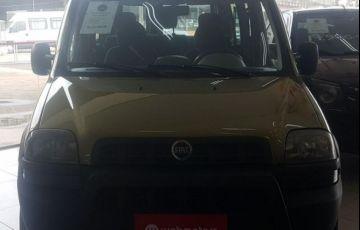 Fiat Doblò Adventure 1.8 MPI 8V