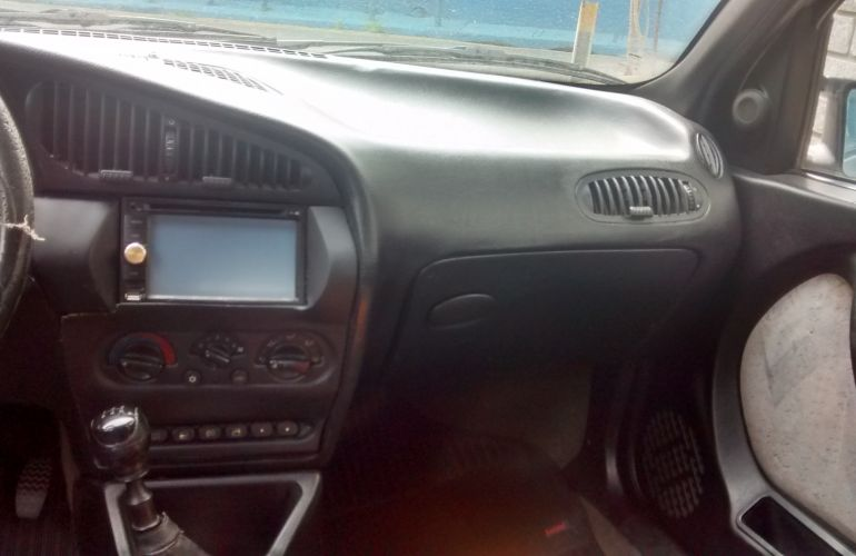 Fiat Tempra SX 16V 2.0 MPi - Foto #4