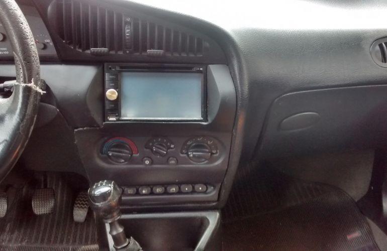 Fiat Tempra SX 16V 2.0 MPi - Foto #5