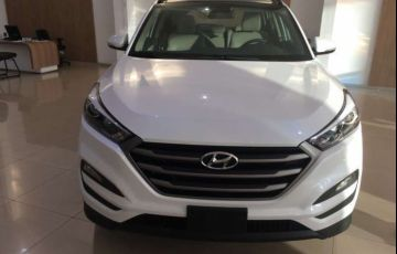 Hyundai New Tucson GL 1.6 GDI Turbo (Aut)