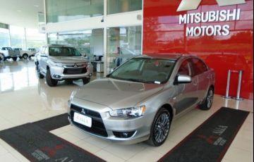 Mitsubishi Lancer HLT CVT MIVEC 2.0L  de 160 cv