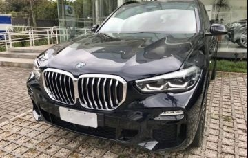 BMW X5 4X4 30D I6 3.0 Turbo