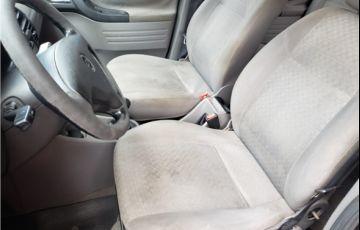 Chevrolet Zafira 2.0 MPFi Comfort 8V Flex 4p Manual - Foto #8