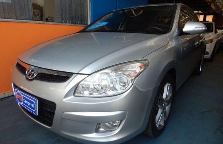 Hyundai i30 1.6 16V Flex - Foto #2