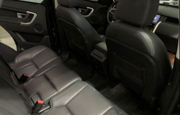 Land Rover Discovery Sport HSE LUXURY 2.2 16V SD4 Turbo - Foto #8