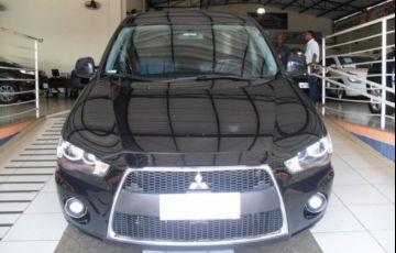 Mitsubishi Outlander 4X4 2.4 16V
