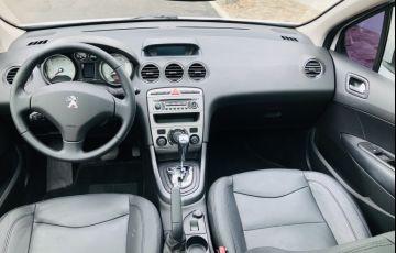 Peugeot 308 Allure 2.0 16v (Flex) (Aut) - Foto #3
