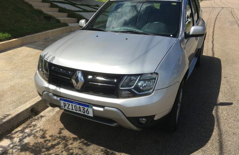 Renault Duster 2.0 16V Dynamique 4x4 (Flex) - Foto #7