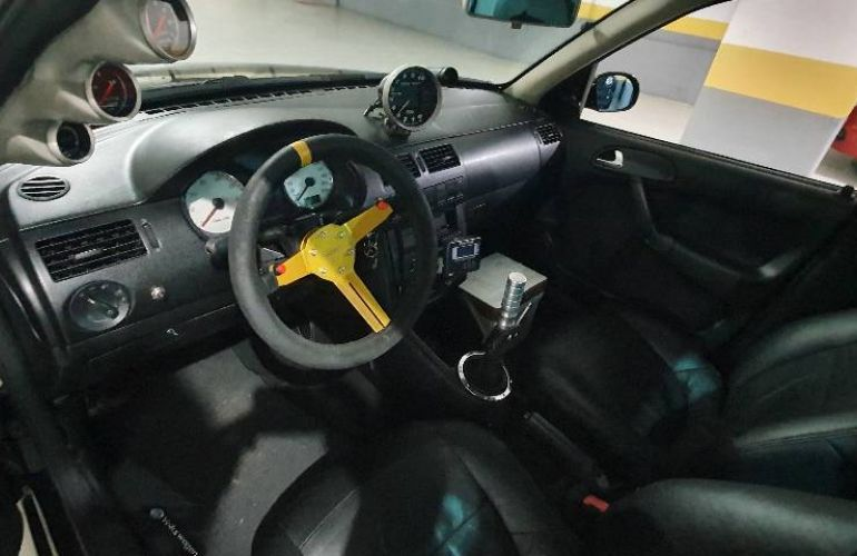 Volkswagen Saveiro Summer 1.8 MI G3 - Foto #6