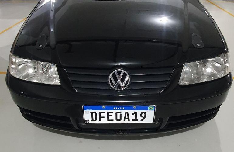 Volkswagen Saveiro Summer 1.8 MI G3 - Foto #10