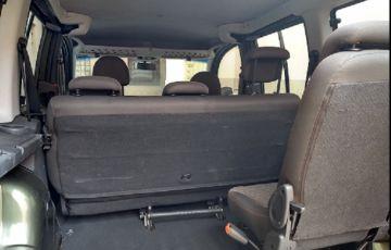 Fiat Doblò Adventure Xingu 1.8 16V (Flex)