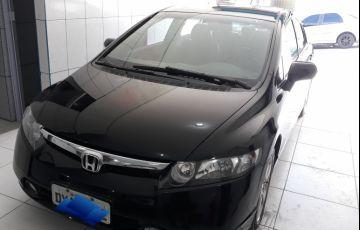 Honda New Civic LXS 1.8 16V (Aut) (Flex2)