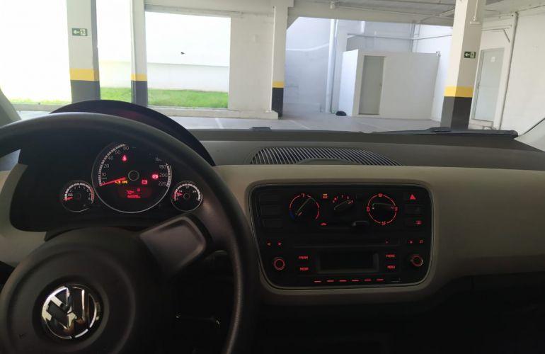 Volkswagen Up! 1.0 12v TSI E-Flex Black Up! - Foto #3