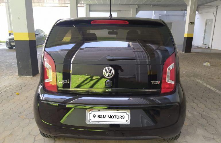 Volkswagen Up! 1.0 12v TSI E-Flex Black Up! - Foto #7