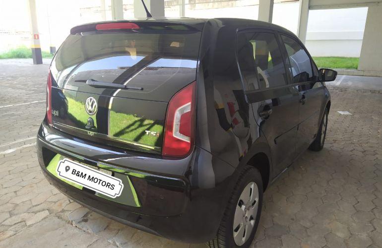 Volkswagen Up! 1.0 12v TSI E-Flex Black Up! - Foto #8