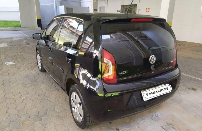 Volkswagen Up! 1.0 12v TSI E-Flex Black Up! - Foto #10