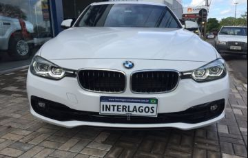 BMW 320i 2.0 ActiveFlex