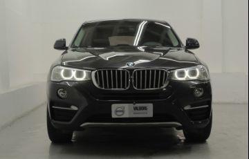 BMW X4 2.0 xDrive28i X Line