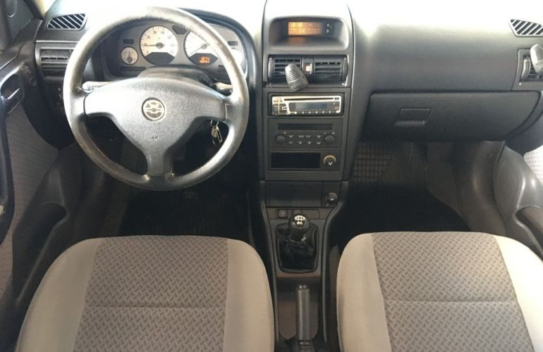 Chevrolet Astra Sedan 2.0 8V - Foto #7