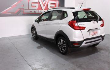 Honda WR-V 1.5 EXL CVT - Foto #6