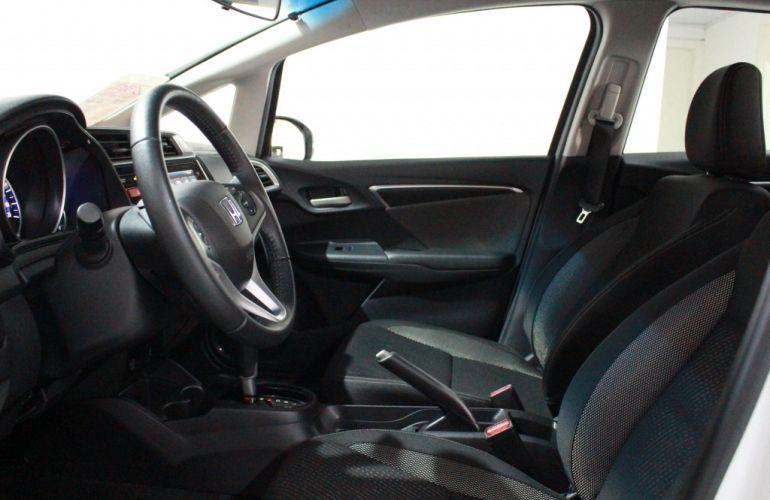 Honda WR-V 1.5 EXL CVT - Foto #7