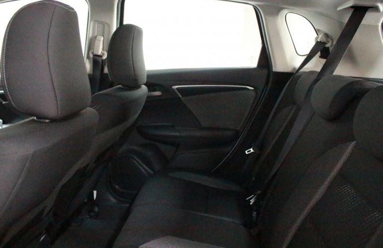 Honda WR-V 1.5 EXL CVT - Foto #8