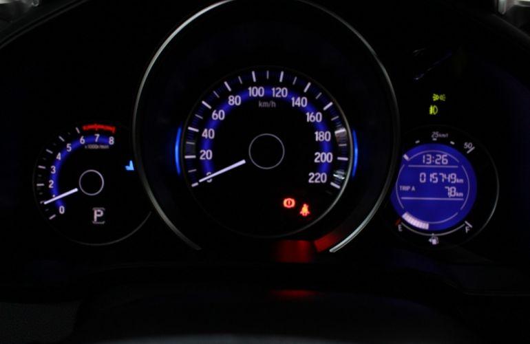 Honda WR-V 1.5 EXL CVT - Foto #10