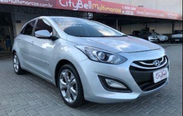 Hyundai I30 1.6 16V S-CVVT (Flex) (Aut) B357