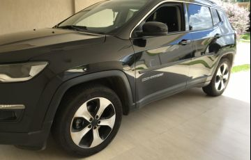 Jeep Compass 2.0 Longitude (Aut) (Flex) - Foto #7