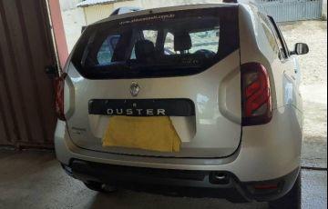 Renault Duster 1.6 16V SCe Expression (Flex)