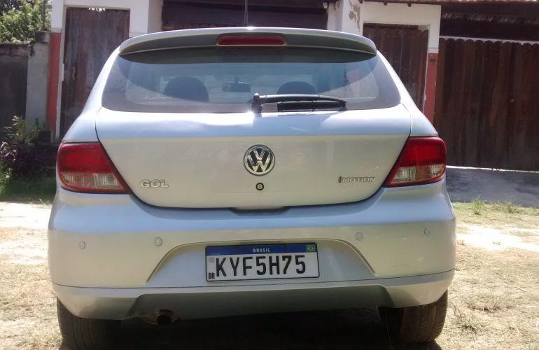 Volkswagen Gol I-Motion 1.6 (G5) (Flex) - Foto #1