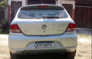 Volkswagen Gol I-Motion 1.6 (G5) (Flex)