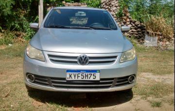 Volkswagen Gol I-Motion 1.6 (G5) (Flex) - Foto #4