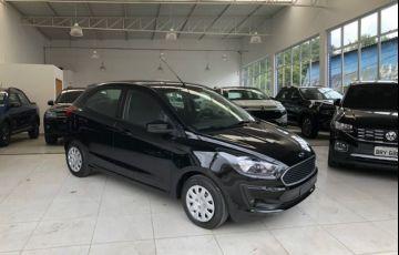 Ford KA SE 1.0 - Foto #1